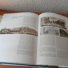 Livres: HISTORIA DEL CARRUAJE EN ESPAÑA . GRUPO FCC. Lote 264313200