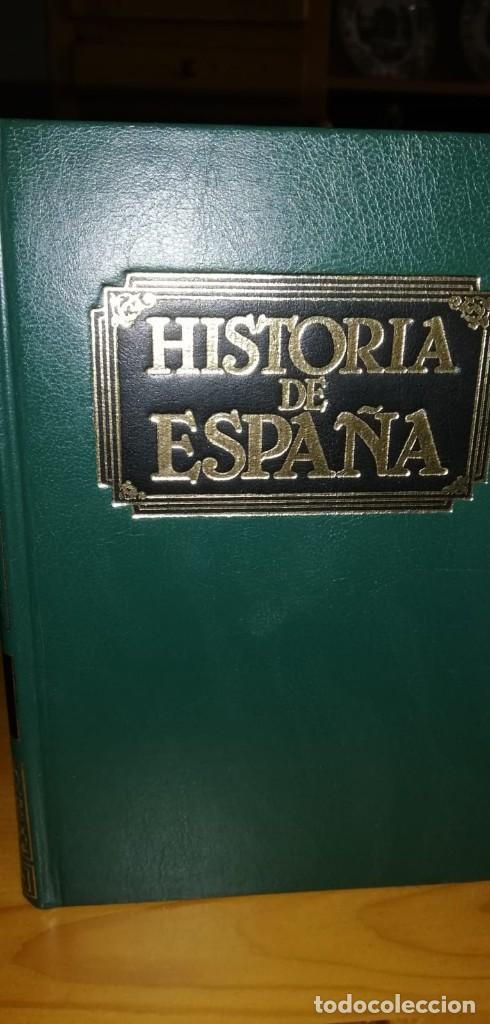 HISTORIA DE ESPAÑA (Libros Nuevos - Historia - Historia de España)