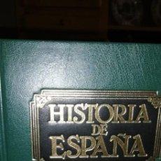 Libros: HISTORIA DE ESPAÑA. Lote 268260439