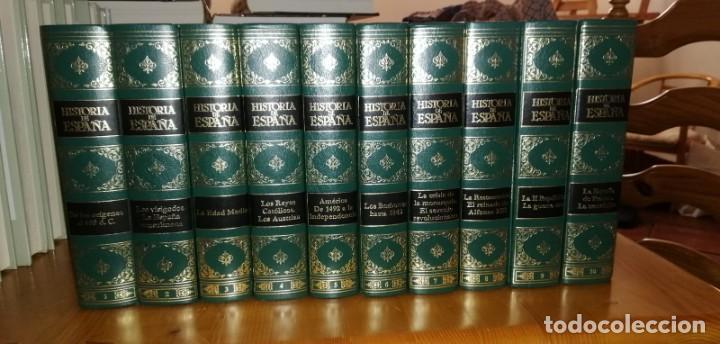 Libros: Historia de España - Foto 2 - 268260439