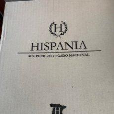 Libros: ESPAÑA: SU LEGADO HISTÓRICO Y CULTURAL. Lote 268930634