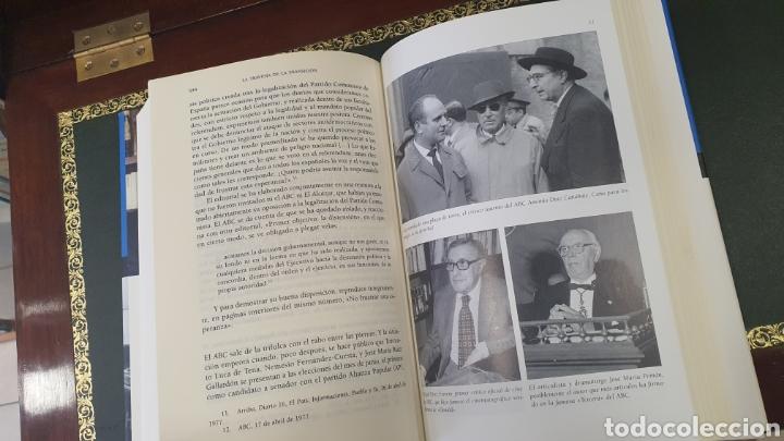 Libros: Libro Historia del ABC - Foto 5 - 270175208