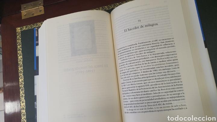 Libros: Libro Historia del ABC - Foto 6 - 270175208