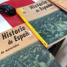 Livres: HISTORIA DE ESPAÑA - SEGUNDO DE BACHILLERATO. Lote 284750053