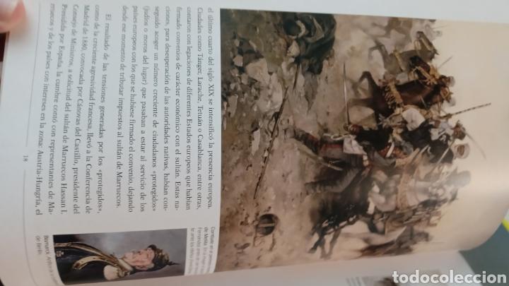 Libros: 1921.El Desastre de Annual - Foto 4 - 286825013