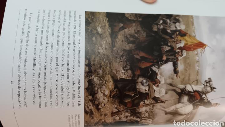 Libros: 1921.El Desastre de Annual - Foto 5 - 286825013