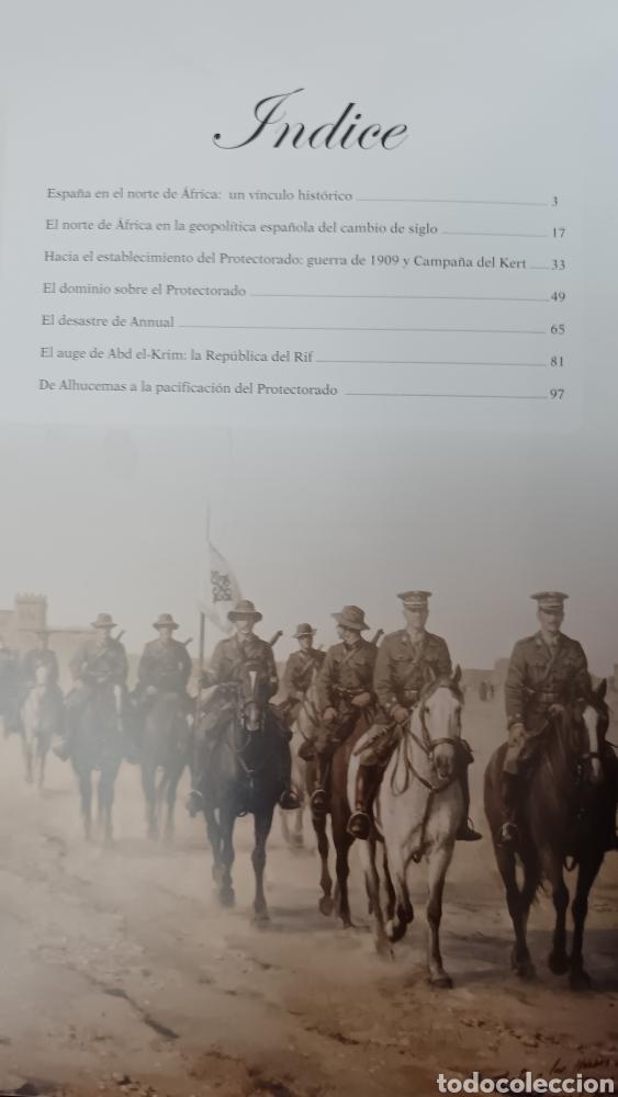 Libros: 1921.El Desastre de Annual - Foto 8 - 286825013