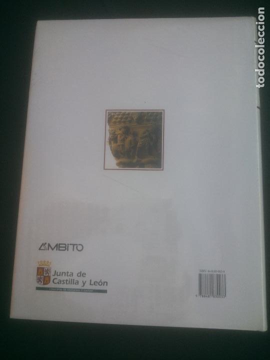 Libros: HISTORIA DEL ARTE DE CASTILLA Y LEON, TOMO III, ARTE GOTICO, AMBITO, 1994 - Foto 2 - 288412113