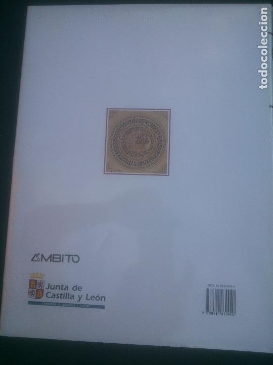 Libros: HISTORIA DEL ARTE DE CASTILLA Y LEON, TOMO IV, ARTE MUDEJAR, AMBITO. - Foto 2 - 288412343