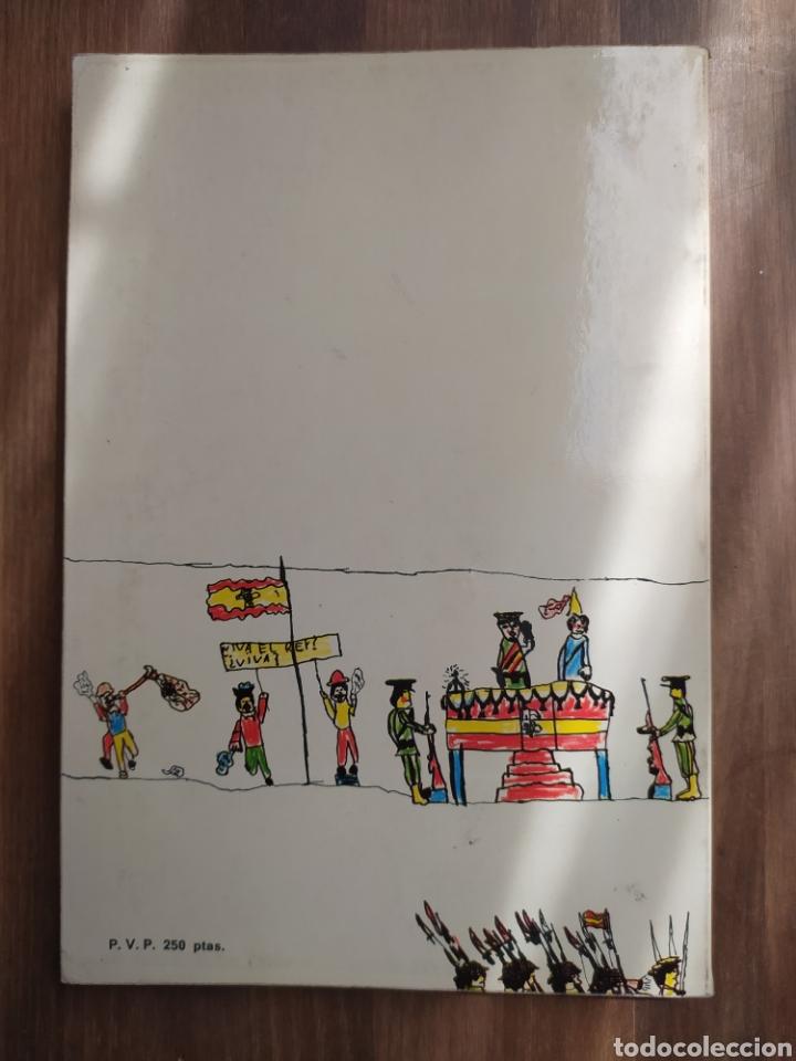 Libros: Querido señor Rey 1976 - Foto 2 - 289577163