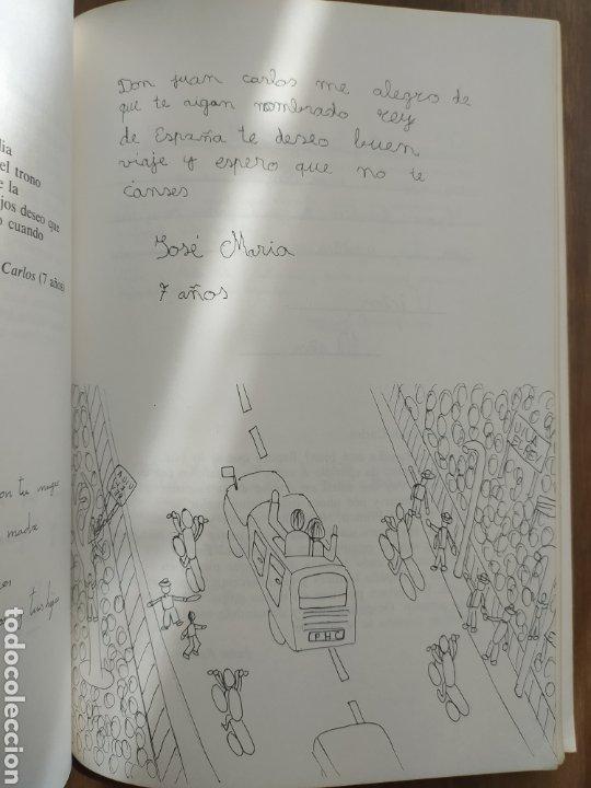 Libros: Querido señor Rey 1976 - Foto 3 - 289577163