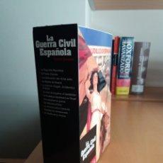 Libros: COLECCION LA GUERRA CIVIL ESPAÑOLA CON SU CAJA. LA AVENTURA DE LA HISTORIA. Lote 289597688