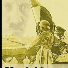 Livres: BALTIKUM LOS FREIKORPS Y EL ORIGEN DEL NACIONALSOCIALISMO 1918 -1923 DOMINIQUE VENNER GASTOS GRATIS. Lote 209646160