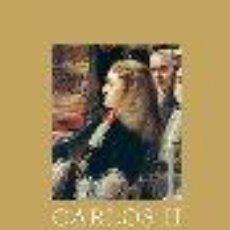 Livres: CARLOS II. EL REY Y SU ENTORNO GASTOS DE ENVIO GRATIS CON PLASTICO, SIN ESTRENAR. Lote 147442938