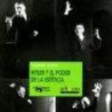 Livres: HITLER Y EL PODER DE LA ESTÉTICA GASTOS DE ENVIO GRATIS FREDERIC SPOTTS. Lote 47173732