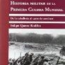 Bücher - HISTORIA MILITAR DE LA PRIMERA GUERRA MUNDIAL GASTOS DE ENVIO GRATIS - 47759052