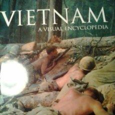 Libros: VIETNAM-LIBRO DE GUERRA DE VIETNAM. Lote 48161452