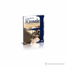 Bücher - La Batalla de Kinsale La expedición de Juan de Águila a Irlanda (1601-1602) - 54705928