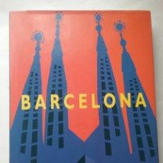 Libros: LIBRO DE BARCELONA EDITORIAL TASCHEN.. Lote 78341886