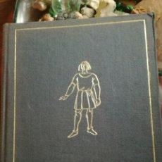 Libros: CRISTÓBAL COLON. SIETE AÑOS DECISIVOS DE SU VIDA. 1485-1492. Lote 88334767