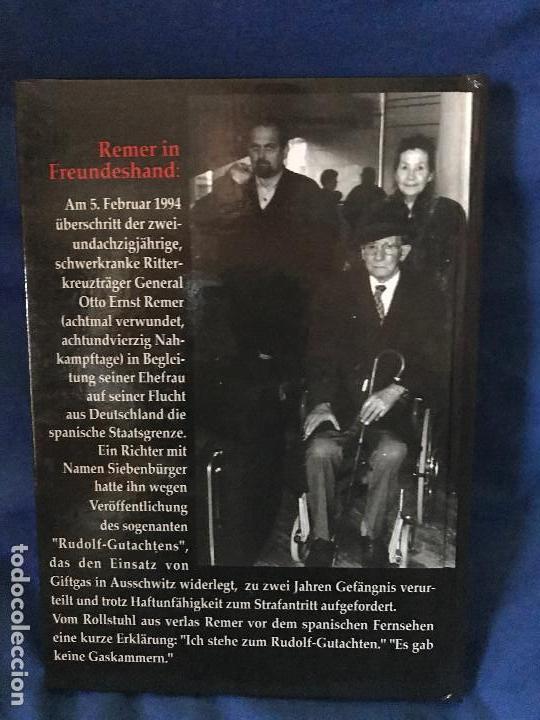 Libros: FREISPRUCH FUR HITLER ? GERD HONSIK - Foto 2 - 90898575