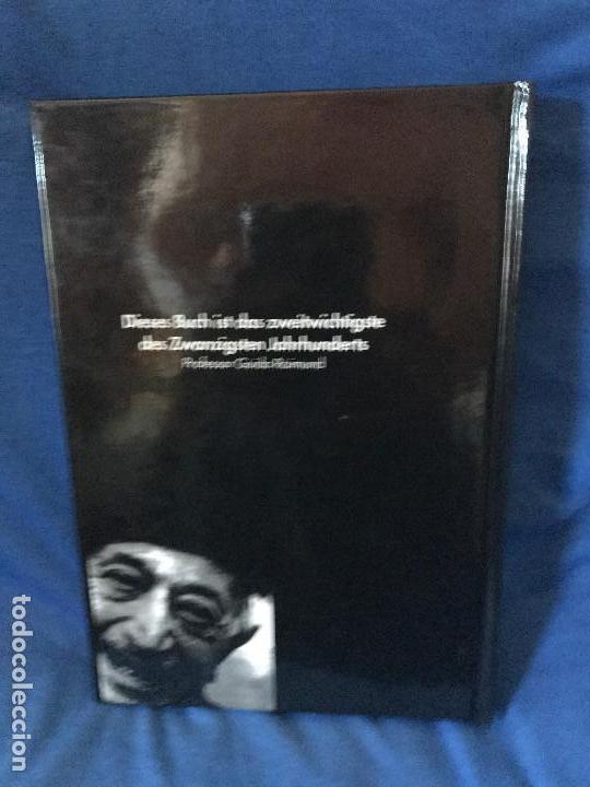 Libros: DER JUDEN GOTTERGLAUBE UND GESCHICHTE GERD HONSIK - Foto 2 - 91282495