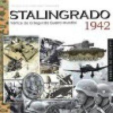 Bücher - STALINGRADO 1942, Vértice de la Segunda Guerra Mundial GASTOS DE ENVIO GRATIS - 32915749