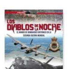 Bücher - LOS DIABLOS DE LA NOCHE Los bombardeos nocturnos sobre Alemania gastos de envio gratis - 103193295