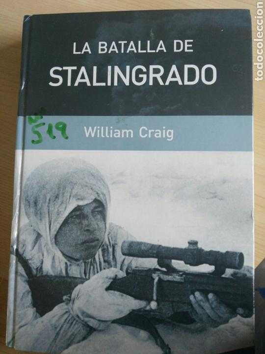 LA BATALLA DE STALINGRADO (Libros Nuevos - Historia - Historia Moderna)