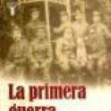 Libros: LA PRIMERA GUERRA DE HITLER [ MUNDIAL ] WEBER, THOMAS TAURUS GASTOS DE ENVIO GRATIS. Lote 107784799