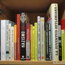 Libros: BIBLIOTECA NACIONALSOCIALISMO Y TERCER REICH.. Lote 114854211