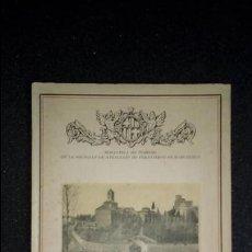 Libros: TARRASA. MONOGRAFÍA. HISTORIA DE TARRASA. CATALUNYA. CATALUÑA.. Lote 126771607