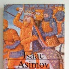 Libros: LA ALTA EDAD MEDIA. ISAAC ASIMOV.. Lote 127936811