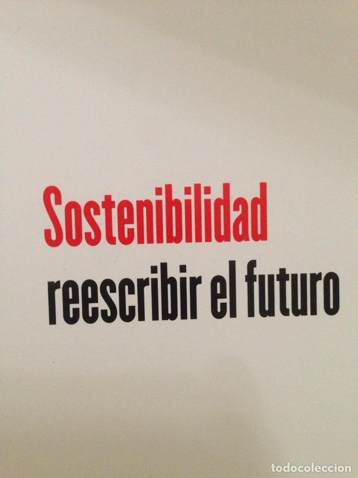 Libros: Sostenibilidad reescribir el futuro - Foto 3 - 135296586