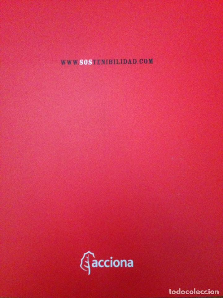 Libros: Sostenibilidad reescribir el futuro - Foto 4 - 135296586