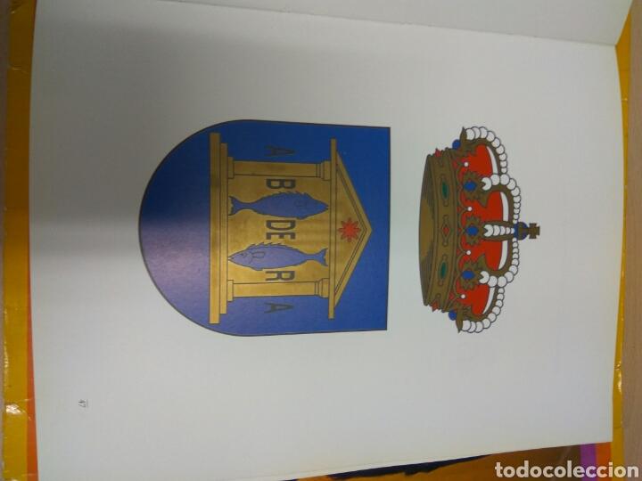 Libros: ALMERÍA HERÁLDICA LOCAL DE LA PROVINCIA - Foto 3 - 136210973