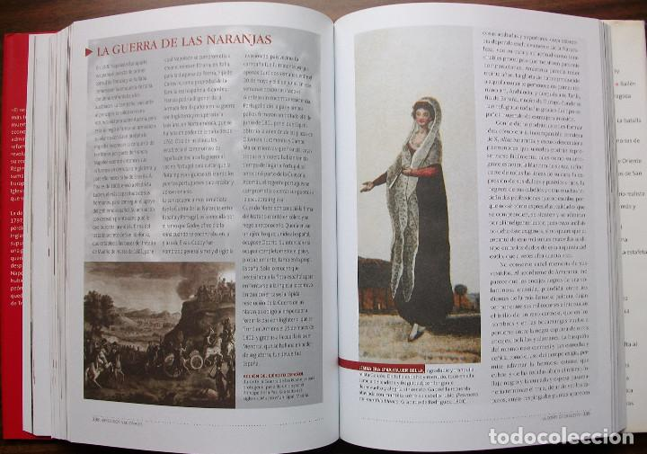 Libros: TRAFALGAR. LA CORTE DE CARLOS IV. BENITO PEREZ GALDOS. - Foto 5 - 138903810
