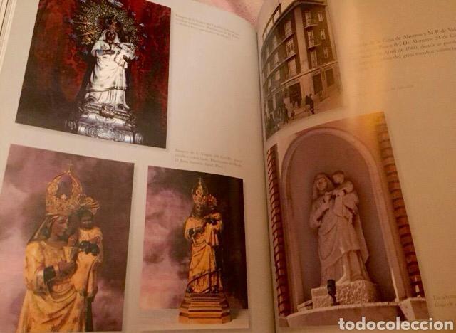 Libros: LIBRO LA MARE DE DEU DEL CASTELL DE CULLERA, 2013 Descatalogado muy difícil raro - Foto 4 - 139064690
