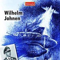 Libros: DUELO BAJO LAS ESTRELLAS: TESTIMONIO DE UN PILOTO ALEMAN DE CAZA NOCTURNA (1941-1945) WILHELM JOHNE. Lote 143694054