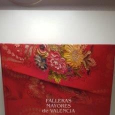 Libros: FALLERAS MAYORES DE VALENCIA.1931-2005.. Lote 145534657
