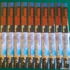 Libros: GRAN CRONICA DE LA SEGUNDA GUERRA MUNDIAL.. Lote 150790606