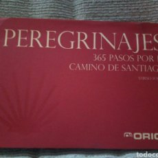 Libros: LIBRO CAMINO DE SANTIAGO. Lote 155481506