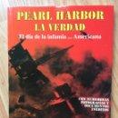 Libros: PEARL HARBOR LA VERDAD. EL ARCA DE PAPEL EDITORES.. Lote 160726178