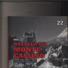 Bücher - Batalla de Monte Cassino La La Esfera de los Libros, 2009. montecassino montecasino gastos gratis - 163122022