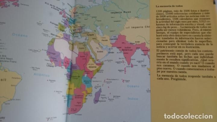 Libros: GRAN LOTE DE TRES LIBROS DE HISTORIA AÑOS 80/90 Y SIGLO XX - Foto 3 - 175053612