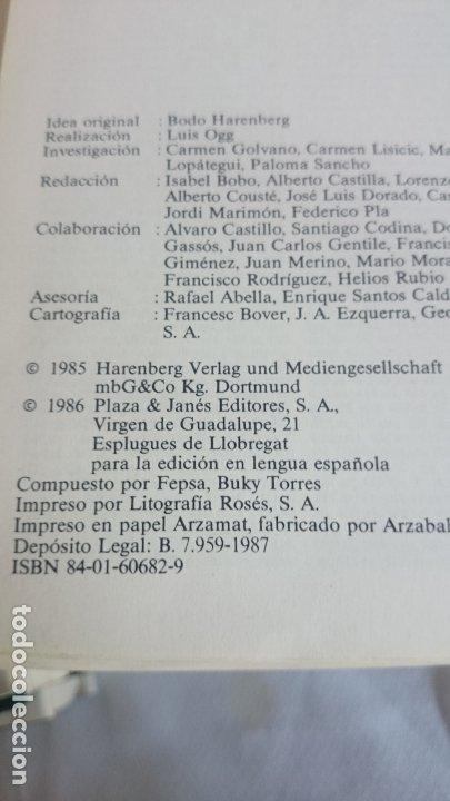 Libros: GRAN LOTE DE TRES LIBROS DE HISTORIA AÑOS 80/90 Y SIGLO XX - Foto 5 - 175053612