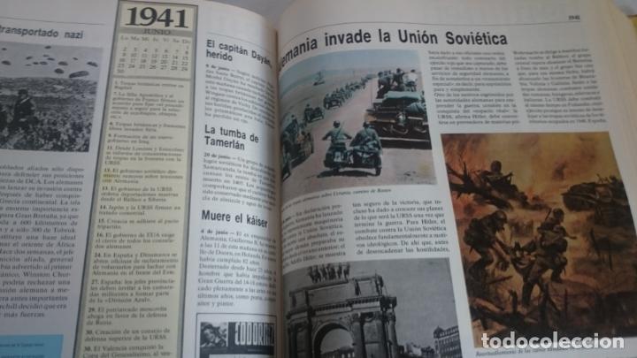 Libros: GRAN LOTE DE TRES LIBROS DE HISTORIA AÑOS 80/90 Y SIGLO XX - Foto 9 - 175053612