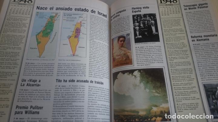 Libros: GRAN LOTE DE TRES LIBROS DE HISTORIA AÑOS 80/90 Y SIGLO XX - Foto 10 - 175053612