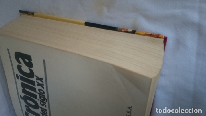 Libros: GRAN LOTE DE TRES LIBROS DE HISTORIA AÑOS 80/90 Y SIGLO XX - Foto 11 - 175053612