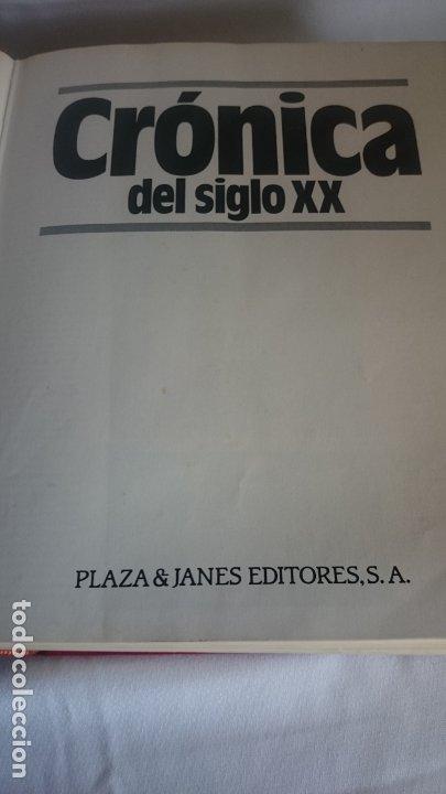 Libros: GRAN LOTE DE TRES LIBROS DE HISTORIA AÑOS 80/90 Y SIGLO XX - Foto 12 - 175053612